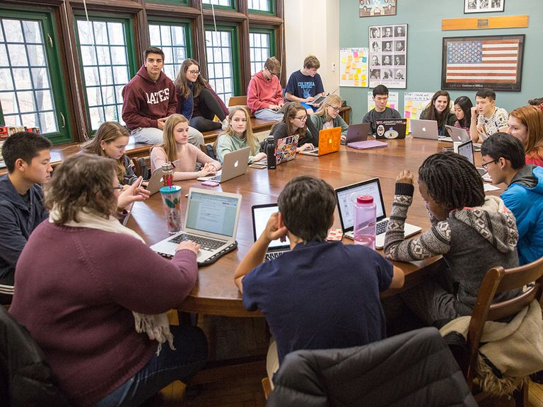"Diversity Workshops Allow Students to Examine ""Allyship"""