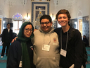 Saints Attend International Interfaith Conference