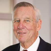 William H. Brownlee '44 P'73,'75,'77,'79 GP'05,'09,'14,'17